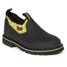 8f7b47079f62 Georgia Rubber Romeo Women s Waterproof Slip-On -Style  GR110 Kid Shoes