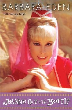 Jeannie Out of the Bottle by Barbara Eden. $14.70. Author: Barbara Eden. Publisher: Crown Archetype; First Edition edition (April 5, 2011). Publication: April 5, 2011. 288 pages. Save 41% Off!