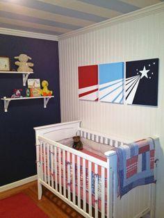 67 Best Starry Night Nursery Images On Pinterest Kids