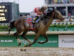 Orb wins 2013 Kentucky Derby