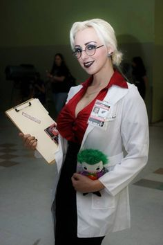 Dr. Harleen Quinzel - Google Search