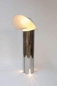 Floor Lamp, CHIARA by Mario Bellini, 1967
