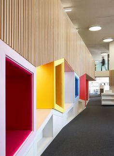 Ideias de Decoração e Arquitetura para Clinicas | Casa de Valentina