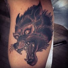 old school tattoo bear - Поиск в Google