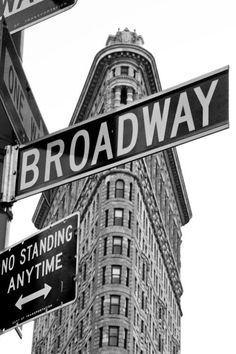 Flatiron @ Broadway