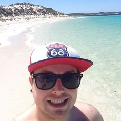 A #selfie from #paradise yesterday #rottnestisland I will be back beautiful!!  #rottnest #westernaustralia #wa #australia #parkerspoint #indianocean #sunseasand #clearwaters #nofilter #igers #ig_water #ig_daily #ig_australia #australiagram_wa #australiagram  #beach #happy #goodtimes #hashtaghashtag by shigginzzz http://ift.tt/1L5GqLp