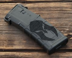 New Product - Stippled Magpul PMAG - Monderno