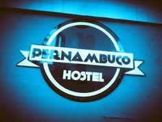 Pernambuco Hostel - Recife