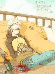 Trafalgar D. Water Law and Bepo One piece One Piece Images, One Piece Pictures, One Piece Fanart, One Piece Manga, Anime One, Manga Anime, Itachi, Jean Bart, One Peace