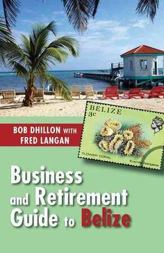 Belize is an English-speaking tropical paradise, with an azure Caribbean coast, accessible rainforest, lost jungle cities, and a cost-of-living that makes it affordable for Canadians, Americans, Europ