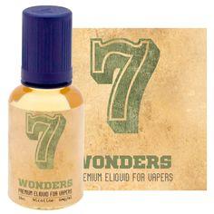 7 WONDERS 30ml