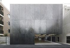 GO SEES HIROO by Aoki Jun | Yellowtrace