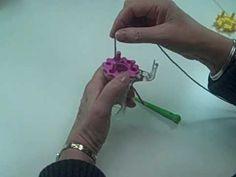 Video Tutorial using Wonder Knitter by Clover