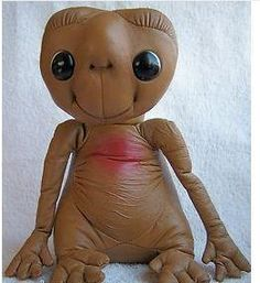 I had this...and just about every other E.T. product out there