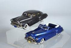 Brooklin Models 1948 & 1949 Buick Roadmaster