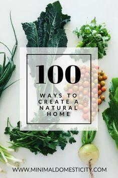 100 small steps towa