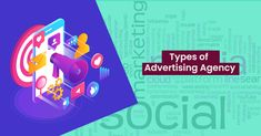 Advertising agency are creating more advanced ads nowadays inorder to promote their businesses effectively. Here is the detailed information on types of advertising agency. Digital Advertising Agency, Creative Advertising, Print Advertising, Online Marketing, Digital Marketing, Make A Quote, E Trade, Online Campaign, Interesting Blogs