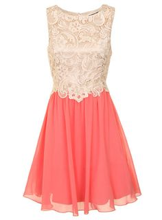 You can buy it here: http://us.dorothyperkins.com/en/dpus/product/dresses-788629/going-out-dresses-788689/cream-and-coral-lace-dress-2773719?bi=21&ps=20