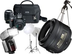Gift Guide: 10 Gifts For Aspiring And Beginner Photographers