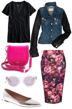 Pink Peonies // Inspiration Wednesday ...