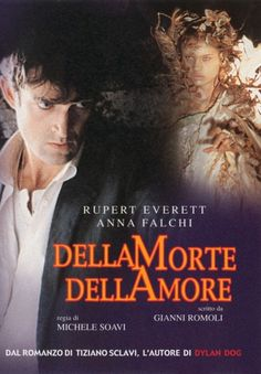 О смерти, о любви (Dellamorte Dellamore)