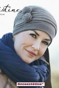 ASANA - Pañuelo de Cintas Largas - Colección Christine Headwear   oncoestetica  esteticaoncologica  vertebienimporta 11c559cb875