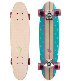 The Gidget Cruiser Skateboard