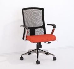Task Chairs, offices & cubes: Paoli Kindle Fire Chair.