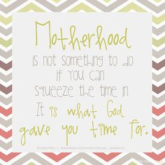 Motherhood quote - Elder Neil L. Andersen (quoting Rachel Jankovic) - free printable download from hiya papaya, great for Mother's Day!