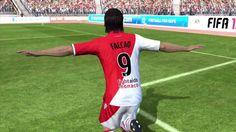 @Matty Chuah Soccer Times: FIFA 14 - El tigre Falcao - Xbox Colombia #SoccerPerformanceTV