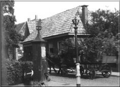Aalten - Kattenberg - eind maart 1945: Duitsers vluchten