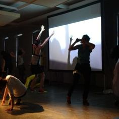 Human Comma Being / The Class-performance at KunstWerke © Dafna Maimon Genre, Concert, Future, Concerts
