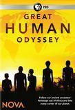 Nova: Great Human Odyssey [DVD] [English] [2015]