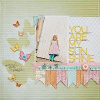 A Project by MaggieHolmes from our Scrapbooking Gallery originally submitted 02/26/12 at 11:33 PM