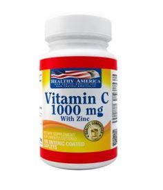 Mi Tienda Naturista: [Mi Tienda Naturista en Maicao]Vitamina C 1000 mg ...