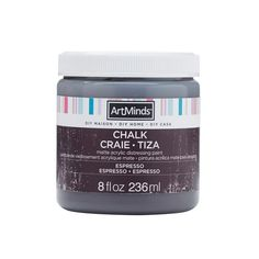 DIY Home Chalk Distressing Paint by ArtMinds®, 8oz.