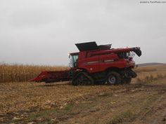 Case Axial-Flow 9230 - Page 1 [#1176013 / 1176013]