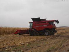 Case Axial-Flow 9230 - Page 1 [#1176013 / 1176013] Case Ih, Farming, Tractors, Flow