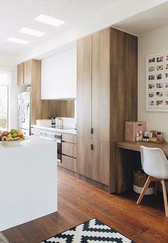Portes ouvertes: Maison familiale à Melbourne – Buk & Nola