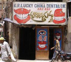Dental Office in India