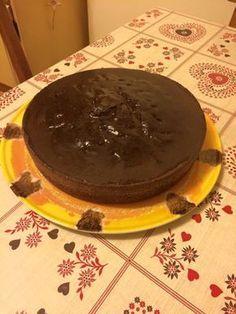 torta al vino rosso Bimby Alessandra 2