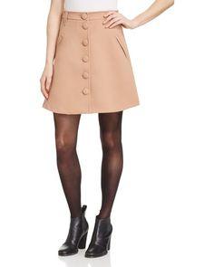 Timo Weiland Katrina Mini Skirt