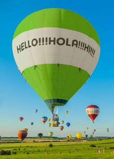 Hello!!!Hola!!!Hi!!!☺