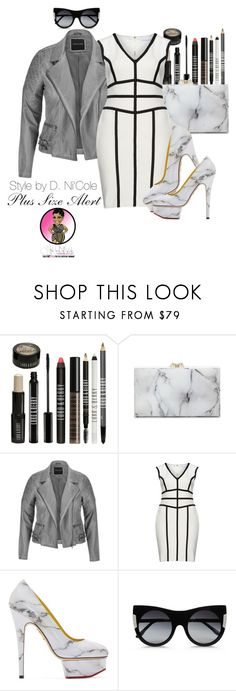 """""""Untitled #2632"""" by stylebydnicole ❤ liked on Polyvore featuring Lord & Berry, Charlotte Olympia, maurices, Gina Bacconi and STELLA McCARTNEY"""