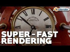 Tutorial Rendering Image in Multiple Passes in Blender Cycles - YouTube