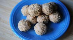 Fluffer-Nutter Truffles