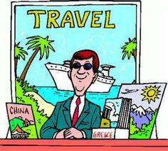 agente de viajes