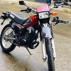 "🔥 DT 100.125.175 LaMejorYamaha on Instagram: ""¿Les gusta? ❤️ #lamejoryamaha"" Dt Yamaha, Yamaha Bikes, Yamaha Motor, Pablo Escobar, Mini Bike, Cars Motorcycles, The 100, Vehicles, Instagram"