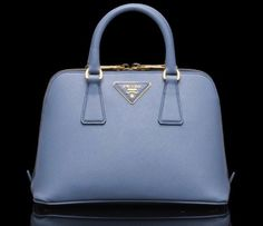 prada body bag - Prada face mural tote bag for ss14 - best designer handbags for ...