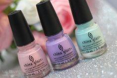 Nailz Craze: The Beauty Buffs - Pastels
